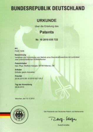 bioltec Patent Ethanol