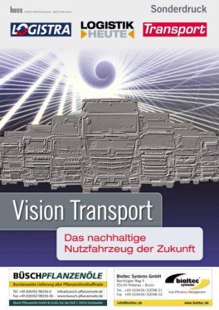 bioltec transport logistra logistic heute