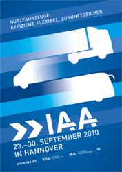 IAA Nutzfahzeuge 2010
