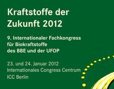 Kraftstoffe der Zukunft bioltec