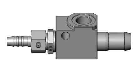 Coax adapter bioltec SIS