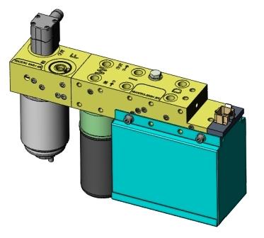 kraftstoff regel modul bioltec