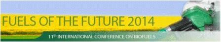 Biokraftstoff Kongress 2014
