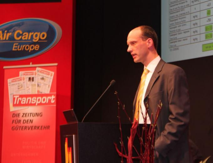 Wolfram Kangler Transport