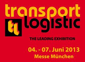 Transport Logistic 2013